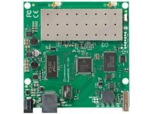 Rb711ga-5hnd Mikrotik
