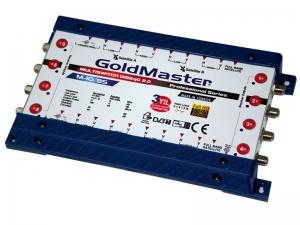 M-10-8 Sonlu Multiswitch Goldmaster