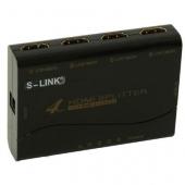 S-link Hd-724p