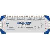 Caliber CMS1708S 17/8 Sonlu Multiswitch