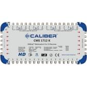 Caliber CMS1712K 17/12 Kaskat Multiswitch