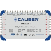 Caliber CMS1716S 17/16 Sonlu Multiswitch