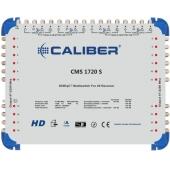 Caliber CMS1720S 17/20 Sonlu Multiswitch