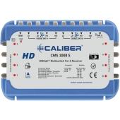 Caliber CMS1008S 10/8 Sonlu Multiswitch