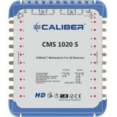 Caliber CMS1020S 10/20 Sonlu Multiswitch