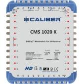 Caliber CMS1020K 10/20 Kaskat Multiswitch