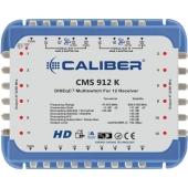 Caliber CMS912K 9/12 Kaskat Multiswitch