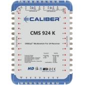 Caliber CMS924K 9/24 Kaskat Multiswitch