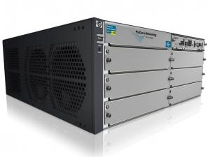 HP E5406-ZL J9642A