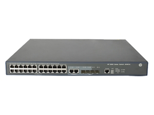 HP 3600-24 v2 EI