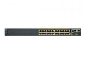 WS-C2960S-24TS-S Cisco