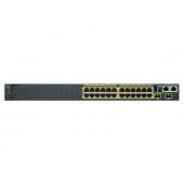 Cisco WS-C2960S-24TS-S