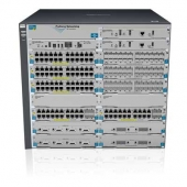 HP ProCurve 8206zl