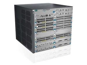 HP ProCurve 8212zl (J9475A)
