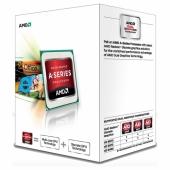 AMD A4 5300 X2