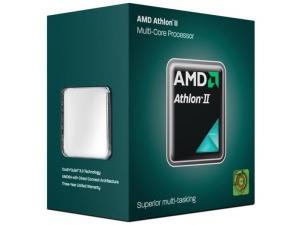 Athlon II 640 X4 3Ghz AMD