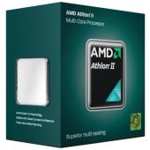 AMD Athlon II 640 X4 3Ghz