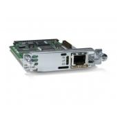 Cisco VWIC2-1MFT-T1-E1
