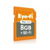 Eye-Fi Pro X2 8GB Wi-Fi