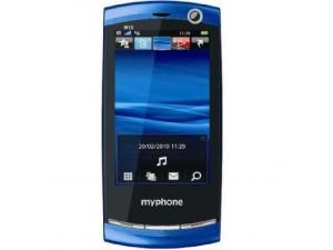 MyPhone M15