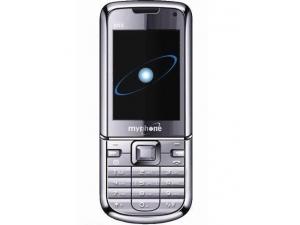 MyPhone M88