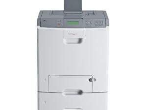 Lexmark C736DTN
