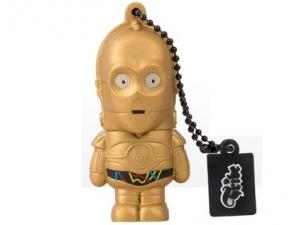 Tribe C-3PO