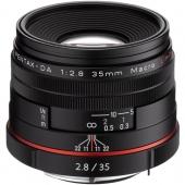 Pentax HD PENTAX-DA 35mm f/2.8 Macro Limited