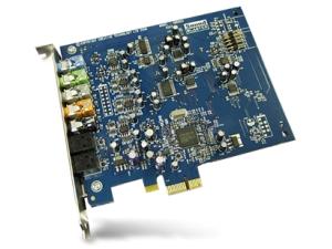 Creative Sound Blaster X-FI Xtreme Audio PCI