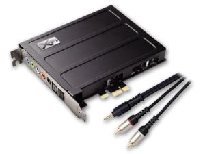 Creative Sound Blaster X-Fi Titanium Professional