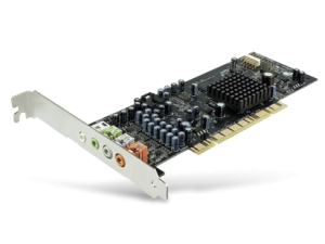Creative Sound Blaster X-Fi XtremeGamer