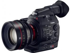 EOS C500 Canon