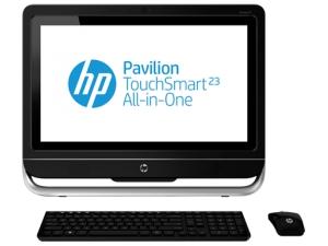 HP Pavilion Touchsmart F201ET