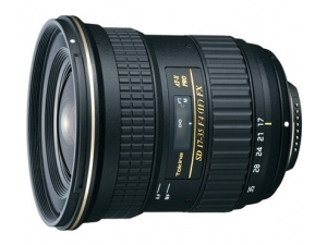 Tokina AT-X 17-35mm f/4 FX Pro