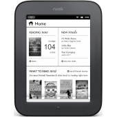 Barnes and Noble Nook Simple Touch