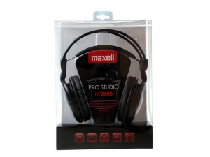 Maxell Pro Studio HP5000