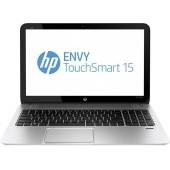 HP Envy TouchSmart 15