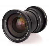 SLR Magic HyperPrime CINE 12mm T/1.6