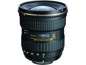 Tokina AT-X 12-28mm f/4 Pro DX