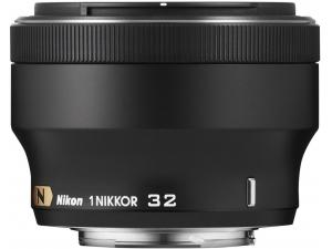 1 Nikkor 32mm f/1.2 Nikon