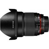 Samyang 16mm f/2.0 ED AS UMC CS