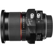 Samyang T-S 24mm f/3.5 ED AS UMC