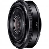 Sony NEX E 20mm f/2.8