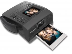 Z340 Polaroid