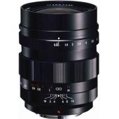 Voigtlander 17.5mm f/0.95 Nokton