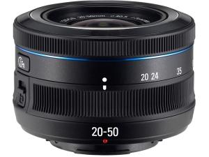 Samsung 20-50mm f/3.5-5.6 ED