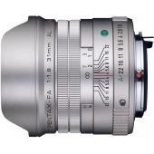 Pentax SMC Pentax-FA 31mm f/1.8 AL Limited