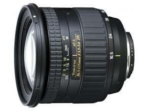 Tokina AT-X AF 16.5-135mm f/3.5-5.6