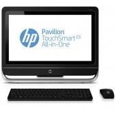 HP 23-F205ET E6Q82EA