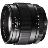 Fujifilm XF Fujinon 23mm f/1.4 R